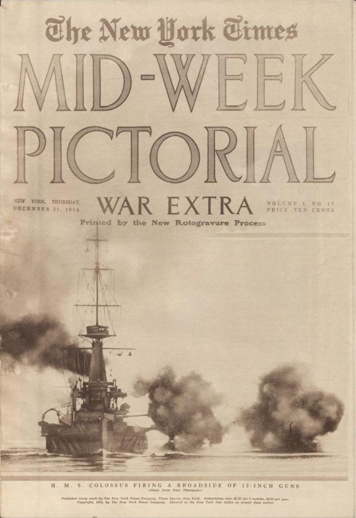 World at War – Prologue